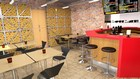 Interior Fast Food